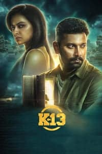 Nonton Film K-13 (2019) Subtitle Indonesia Streaming Movie Download