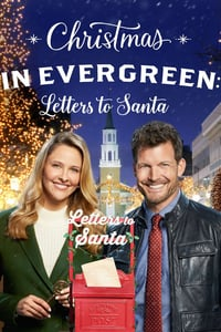 Nonton Film Christmas in Evergreen: Letters to Santa (2018) Subtitle Indonesia Streaming Movie Download