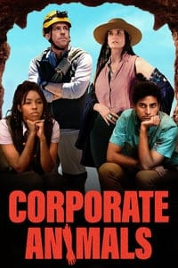 Nonton Film Corporate Animals (2019) Subtitle Indonesia Streaming Movie Download