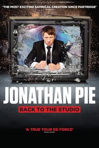 Nonton Film Jonathan Pie: Back to the Studio (2018) Subtitle Indonesia Streaming Movie Download