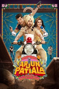 Nonton Film Arjun Patiala (2019) Subtitle Indonesia Streaming Movie Download