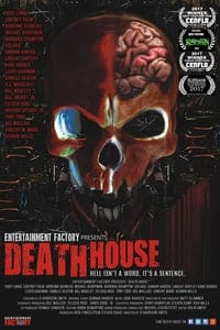 Nonton Film Death House (2017) Subtitle Indonesia Streaming Movie Download