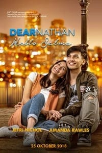 Nonton Film Dear Nathan Hello Salma (2018) Subtitle Indonesia Streaming Movie Download