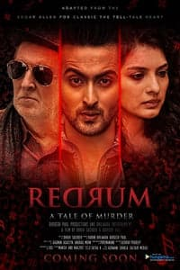 Nonton Film Redrum (2018) Subtitle Indonesia Streaming Movie Download
