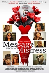 Nonton Film Message from a Mistress (2017) Subtitle Indonesia Streaming Movie Download