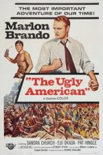 Nonton Film The Ugly American (1963) Subtitle Indonesia Streaming Movie Download