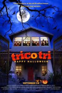 Nonton Film Trico Tri Happy Halloween (2018) Subtitle Indonesia Streaming Movie Download