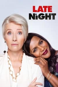 Nonton Film Late Night (2019) Subtitle Indonesia Streaming Movie Download