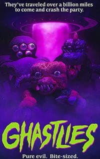 Nonton Film Ghastlies (2016) Subtitle Indonesia Streaming Movie Download