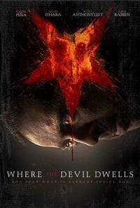 Nonton Film Where the Devil Dwells (2016) Subtitle Indonesia Streaming Movie Download