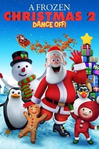 Nonton Film A Frozen Christmas 2 (2017) Subtitle Indonesia Streaming Movie Download