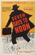Nonton Film Seven Days to Noon (1950) Subtitle Indonesia Streaming Movie Download