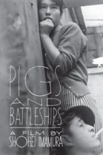 Nonton Film Pigs and Battleships (1961) Subtitle Indonesia Streaming Movie Download