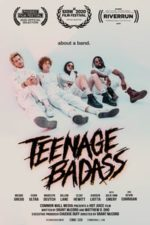 Nonton Film Teenage Badass (2020) Subtitle Indonesia Streaming Movie Download