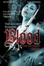 Nonton Film Blood (2009) Subtitle Indonesia Streaming Movie Download