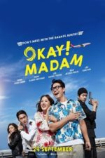 Nonton Film OK! Madam (2020) Subtitle Indonesia Streaming Movie Download